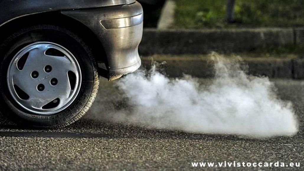 Auto Smog Vivistoccarda