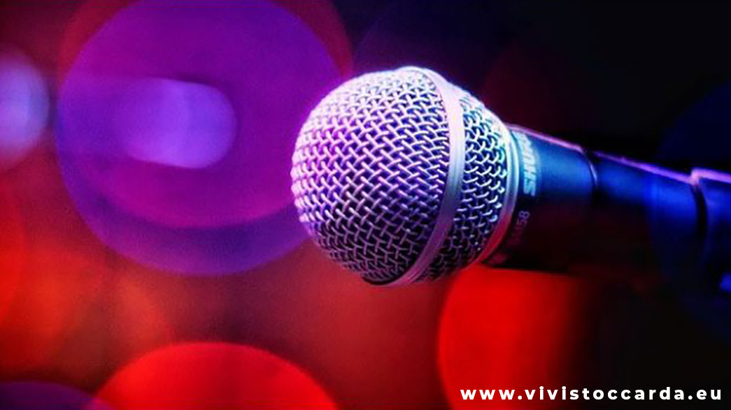 Karaoke Vivistoccarda