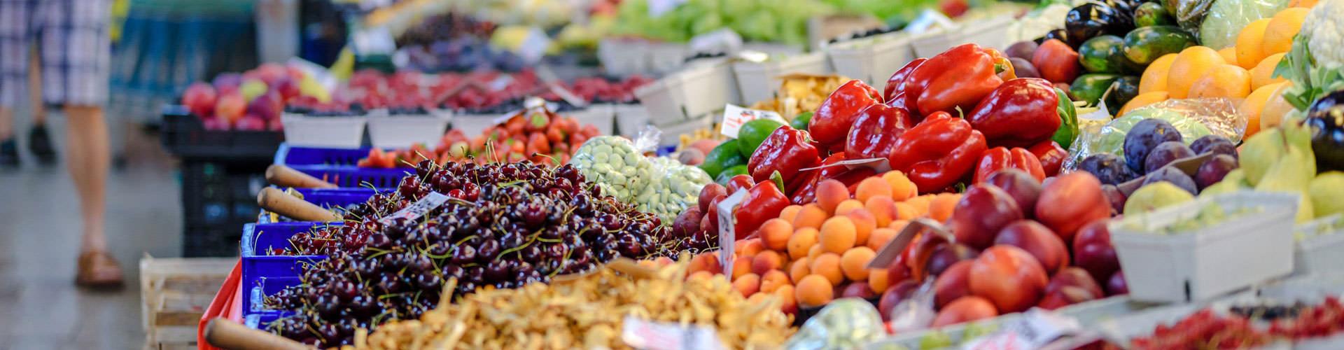 Supermercati Italiani