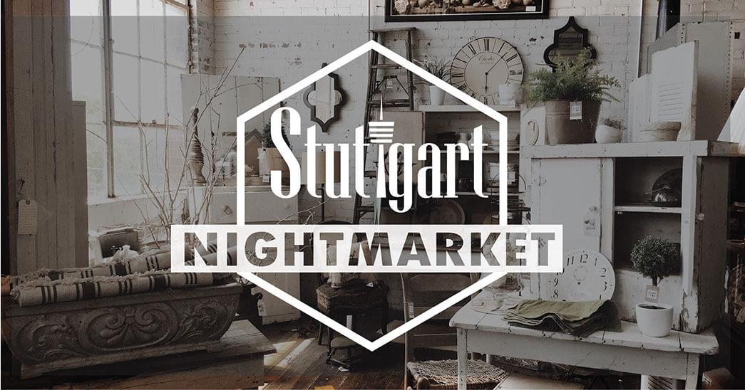 Stuttgart - Nightmarket