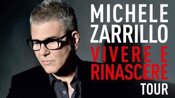 Michele Zarrillo in concerto a Waiblingen