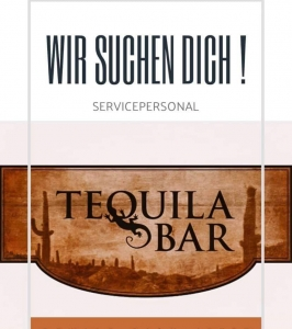Ricerca personale Tequila Bar