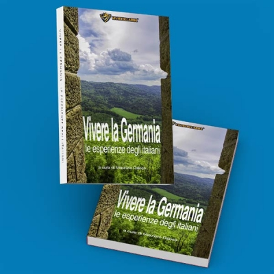 Ebook Vivere la Germania