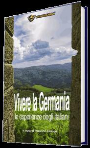 Ebook vivere la Germania, le esperienze degli italiani