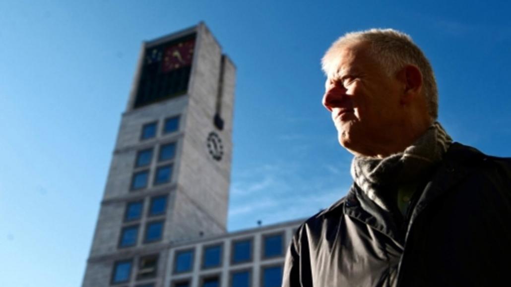 Intervista al sindaco di Stoccarda Fritz Kuhn