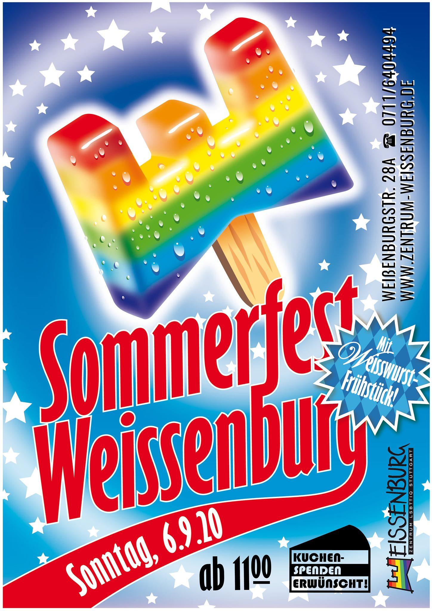 Festival estivo di Weissenburg