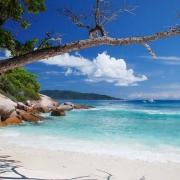 Seychelles Eden dell'Oceano Indiano