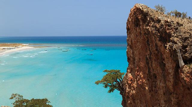 Socotra lo Yemen che non ti aspetti 2