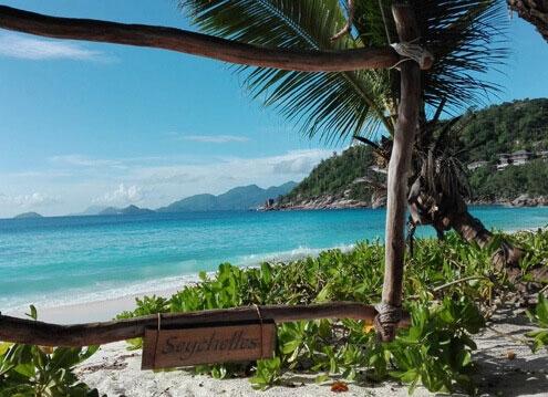 Seychelles Eden dell'Oceano Indiano Anse Intendance Mahé