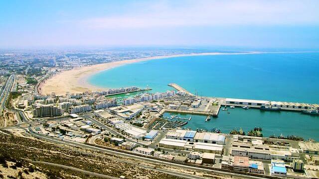 Marocco-tra-spiagge,-deserto-e-città-imperiali-agadir