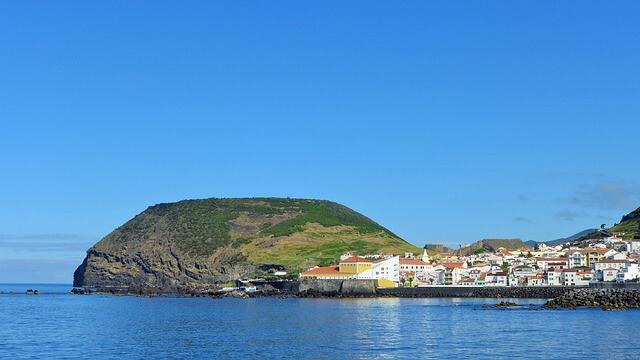 Azzorre paradiso nell'Atlantico Santamaria