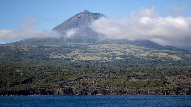 Azzorre paradiso nell'Atlantico Pico