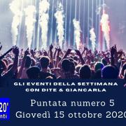 Cosa fare a Stoccarda del 15 ottobre 2020