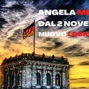 Merkel dal 2 novembre nuovo Lockdown