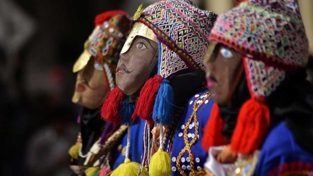 Perù il paese degli Incas