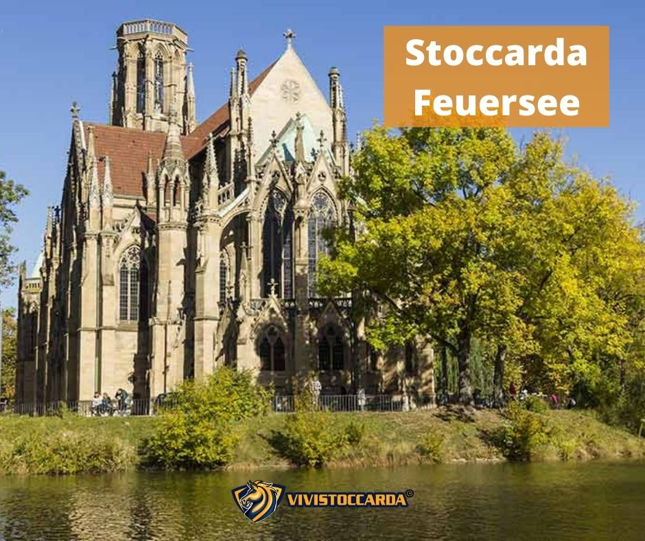 Stoccarda Feuersee