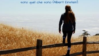 La frase di Albert Einstein