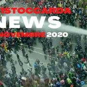 Germania news 24 novembre