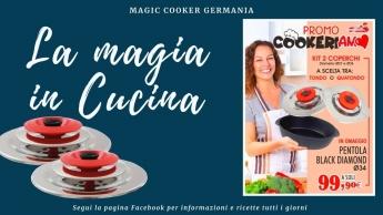 Magic Cooker