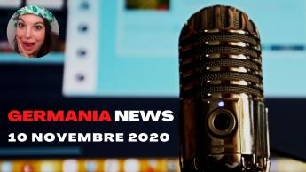 Germania News del 10 novembre podcast