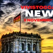 Germania news 3 novembre