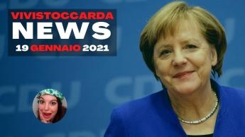 Germania News 19 gennaio