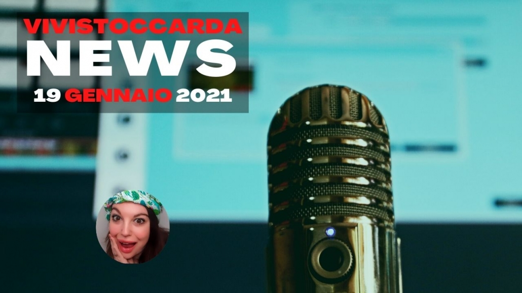 Germania News podcast del 19 gennaio