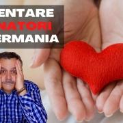 Diventare donatori in Germania