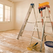 Casa in affitto e ristrutturazione