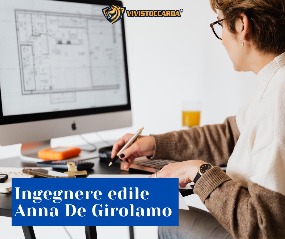Anna De Girolamo