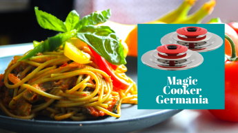 Magic Cooker Germania