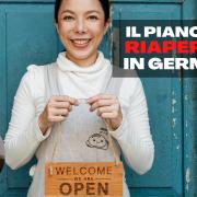 Riapertura delle attività in Germania