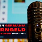 Elterngeld gli aiuti per la maternità in Germania