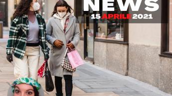 Germania News 15 aprile