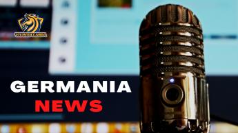 Germania News Podcast 14 maggio 2021