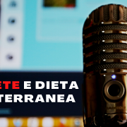 Diabete e dieta mediterranea podcast