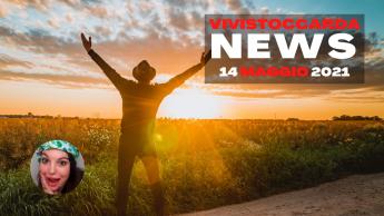 Torniamo a viaggiare. Germania News 14 maggio 2021