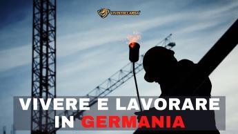 Vivere e lavorare in Germania
