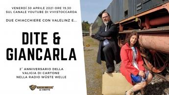 Intervista a Dite e Giancarla