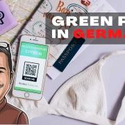 Green Pass il passaporto sanitario in Germania