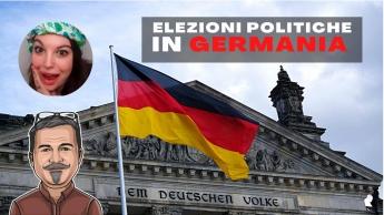 LIVE Elezioni politiche Germania 2021